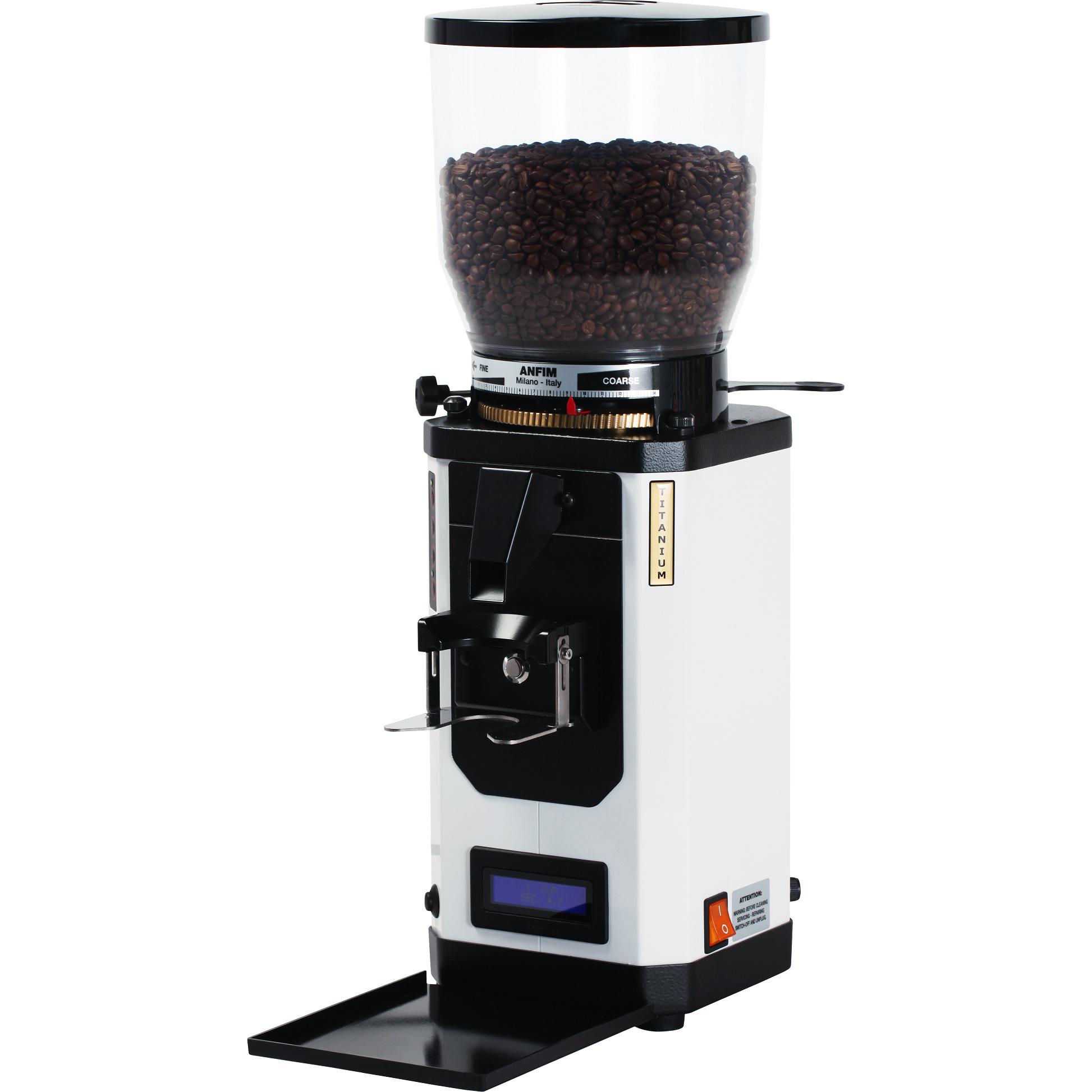 آسیاب قهوه آنفیم مدل SP-II