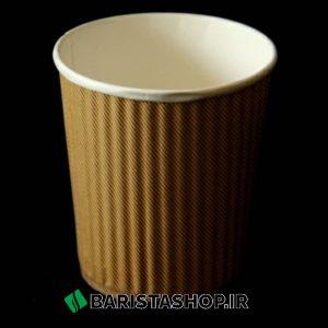 لیوان کاغذی چندجداره کرکره ای-2