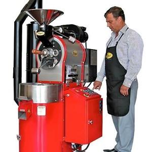 رستر قهوه ۵ کیلویی توپر (ساده)
