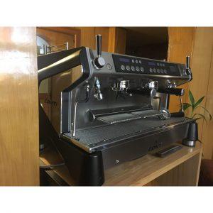 دستگاه اسپرسو کونتی مدل مونت کارلو (کارکرده)