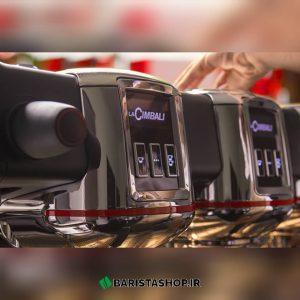 دستگاه اسپرسو جیمبالی مدل M100 HD (12)