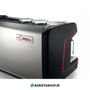 دستگاه اسپرسو جیمبالی مدل M100 HD (15)