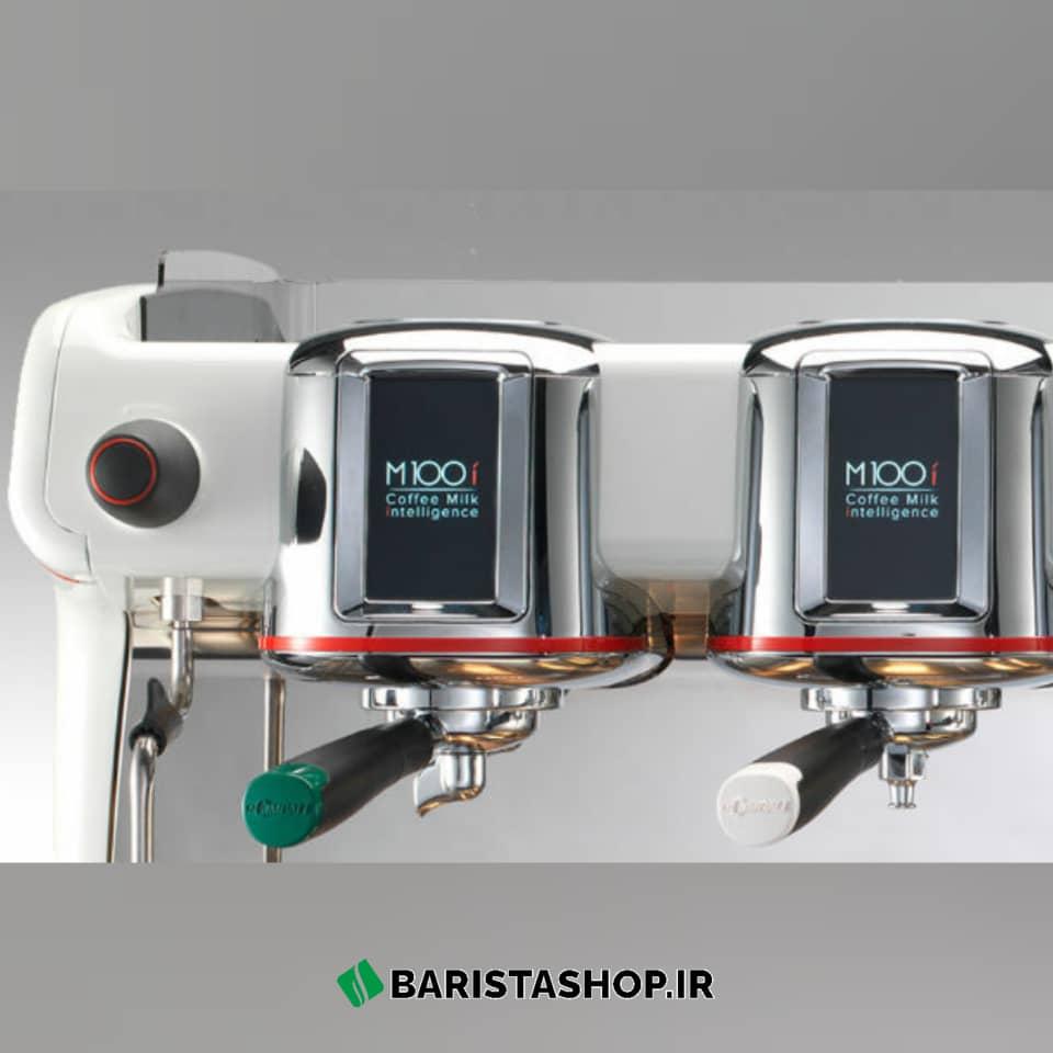 دستگاه اسپرسو جیمبالی مدل M100 HD(17)