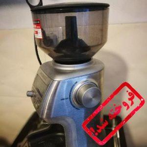 آسیاب قهوه گستروبک(کارکرده)