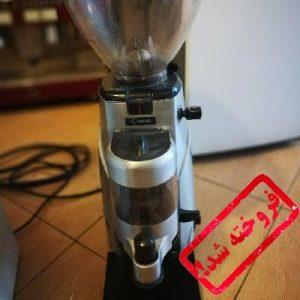 آسیاب قهوه جیمبالی( کارکرده)