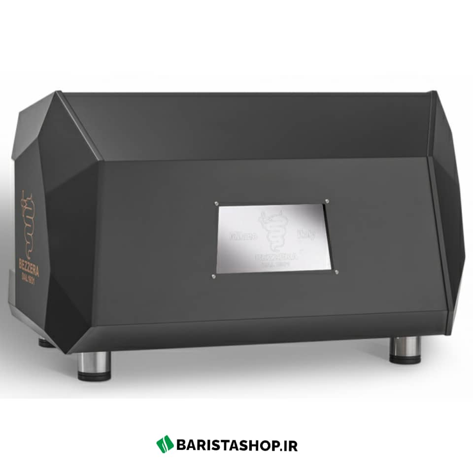 دستگاه اسپرسو بیزرا مدل آرکادیا (1)