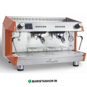دستگاه اسپرسو بیزرا مدل آرکادیا (3)
