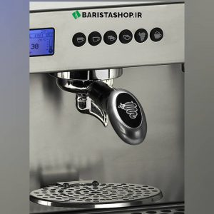 <div>دستگاه اسپرسو بیزرا مدل آرکادیا دیس پلی</div> <div class='secondary_title text-secondary my-2'> Arcadia Display  bezzera espresso machine</div>