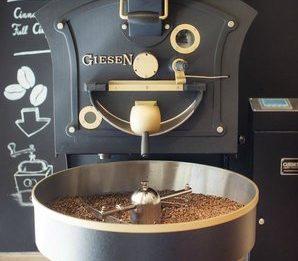 تجهیزات قهوه فروشی و برشته کاری