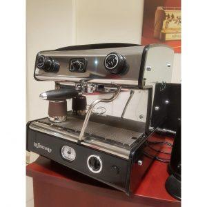 دستگاه اسپرسو  نیمه اتومات لاسپازیالهs2 (کارکرده)