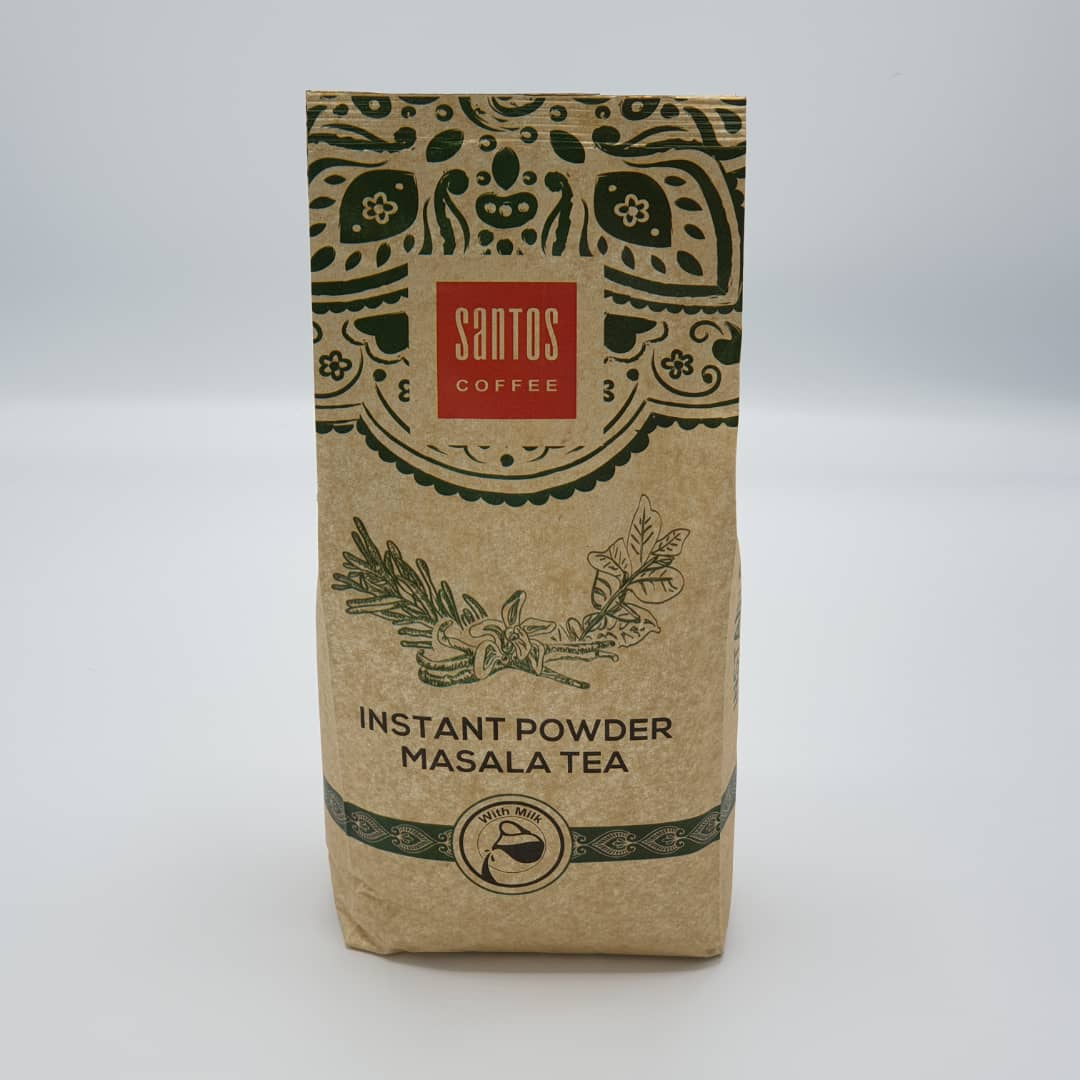 پورد چای ماسالا سانتوس