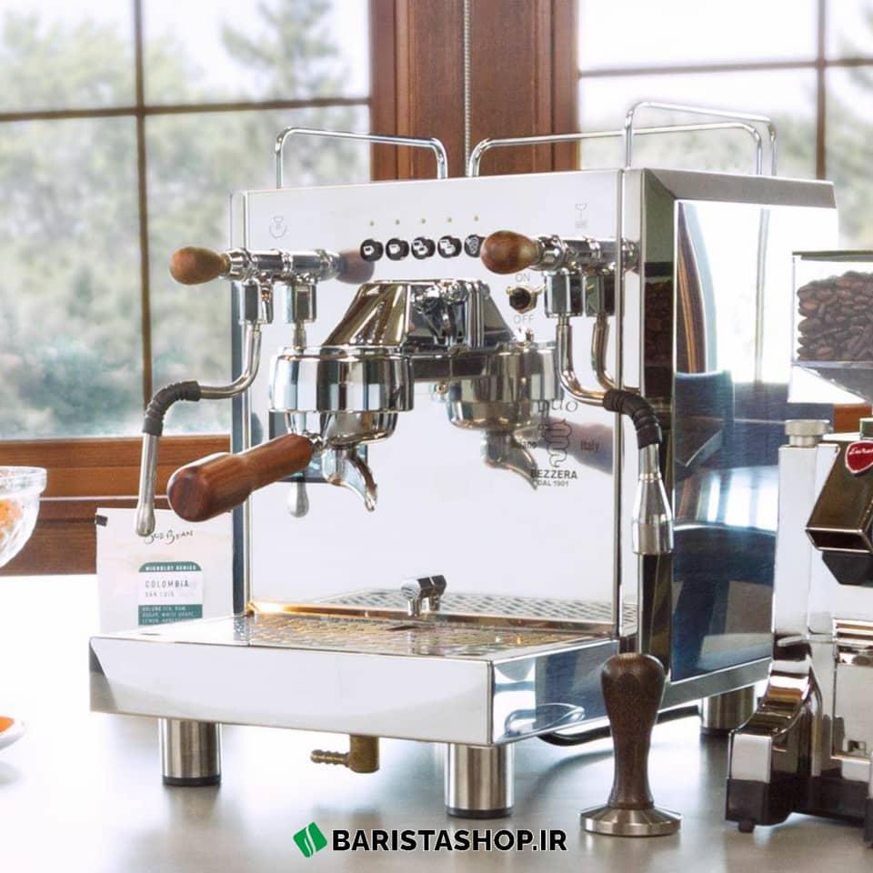 دستگاه اسپرسو بیزرا مدل ماتریکس (13)