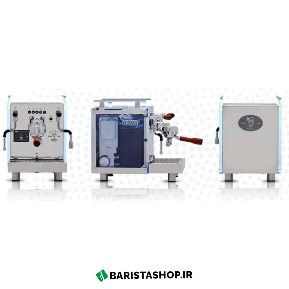 دستگاه اسپرسو بیزرا مدل ماتریکس (5)