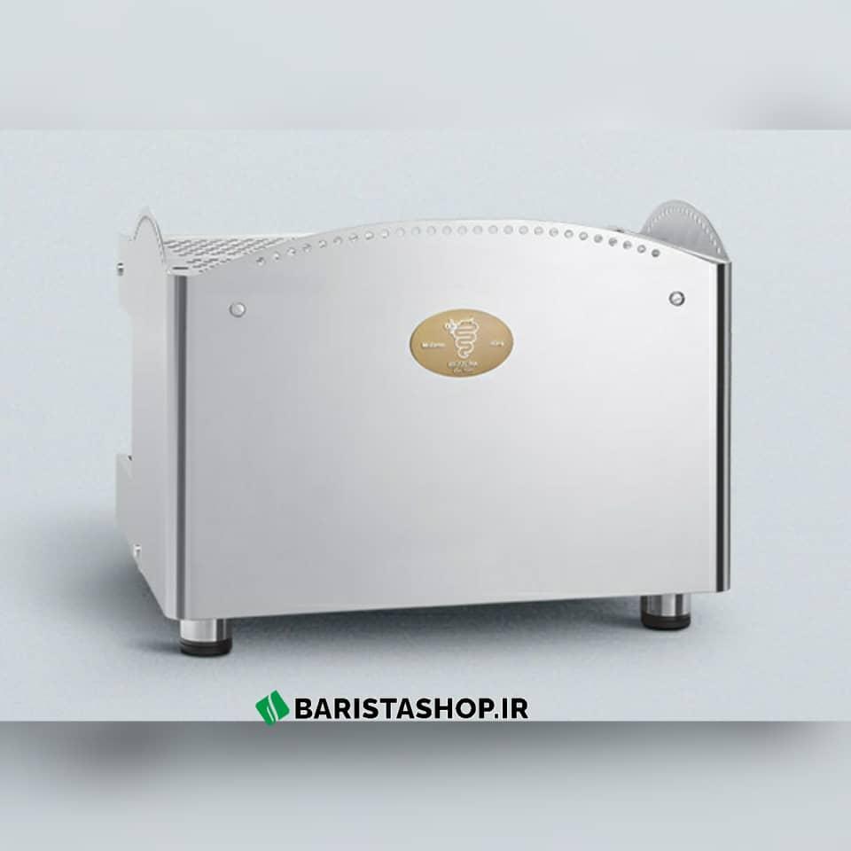 دستگاه اسپرسو بیزرا مدل WOODY 6