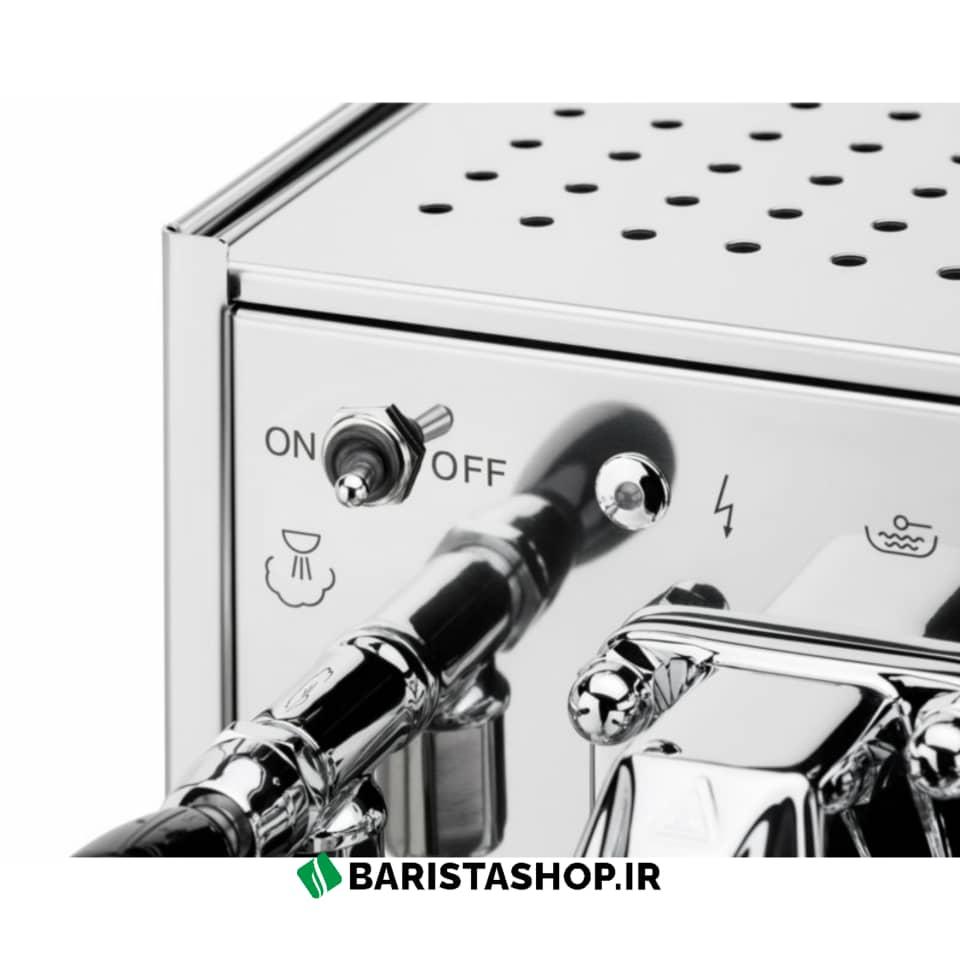 دستگاه اسپرسو بیزرا BZ10 (4)