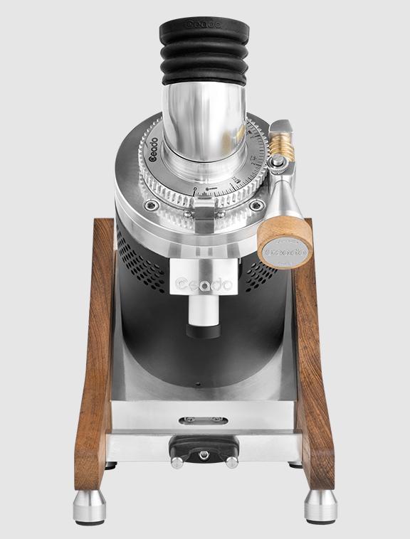 آسیاب قهوه سیدو مدل هیرو