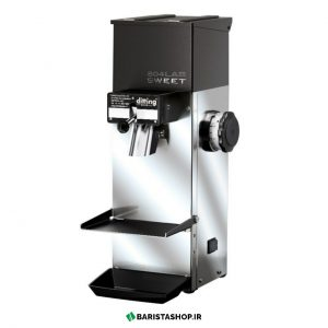 آسیاب قهوه دیتینگ K804 Lab Sweet