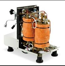 دستگاه اسپرسو دوال بویلر