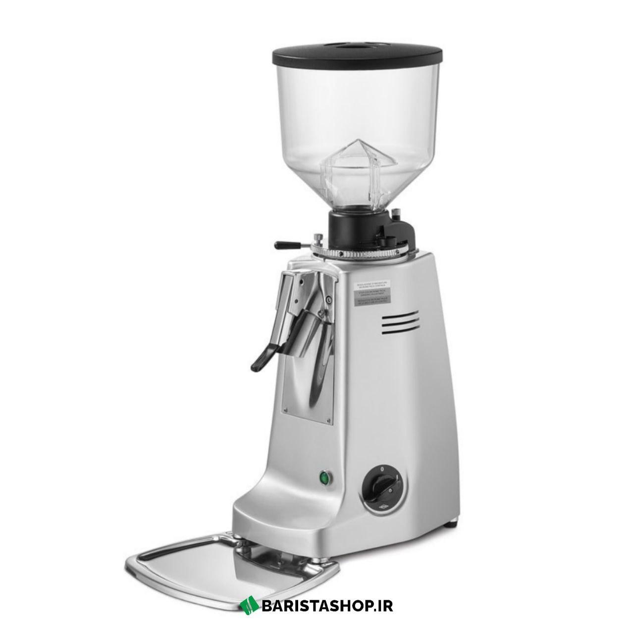 آسیاب قهوه مازر major