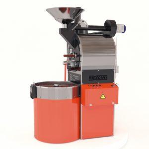 رستر قهوه مکس کافی۵کیلویی۲