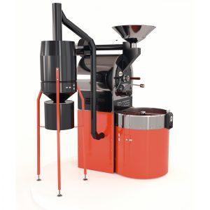 رستر قهوه مکس کافی۵کیلویی۶