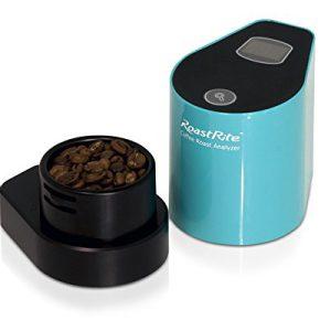 رنگ سنج تخصصی قهوه