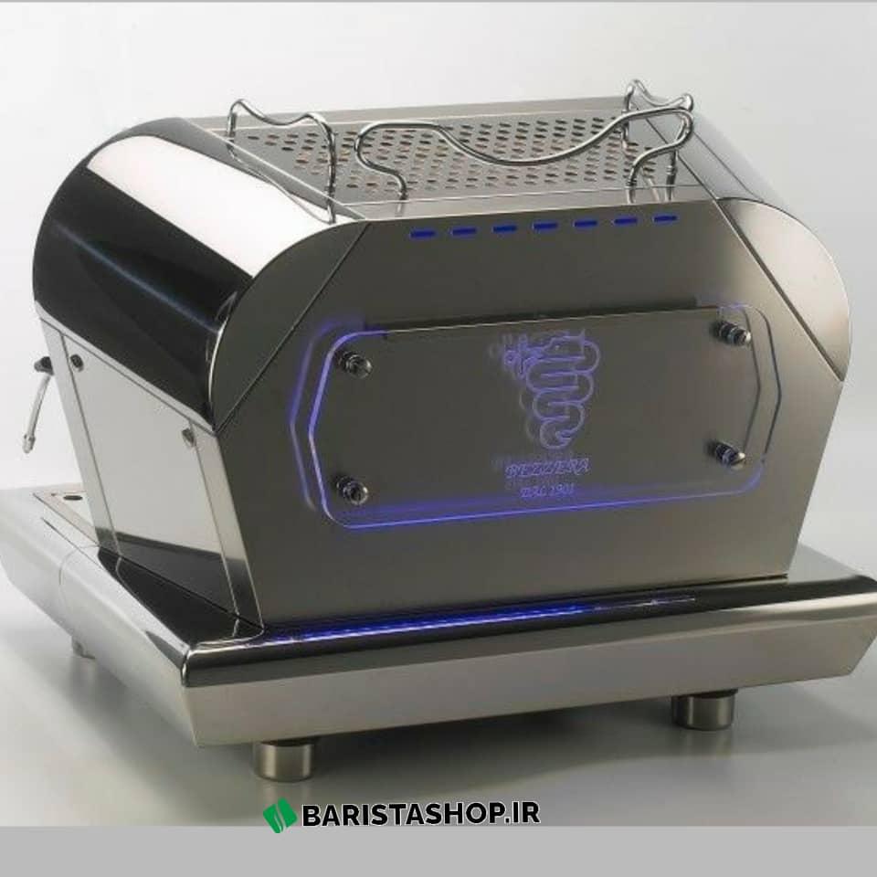 دستگاه اسپرسو بیزرا مدل گالاته3
