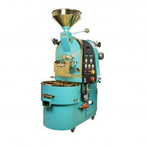 رستر قهوه گلدن 5 کیلو گرمی
