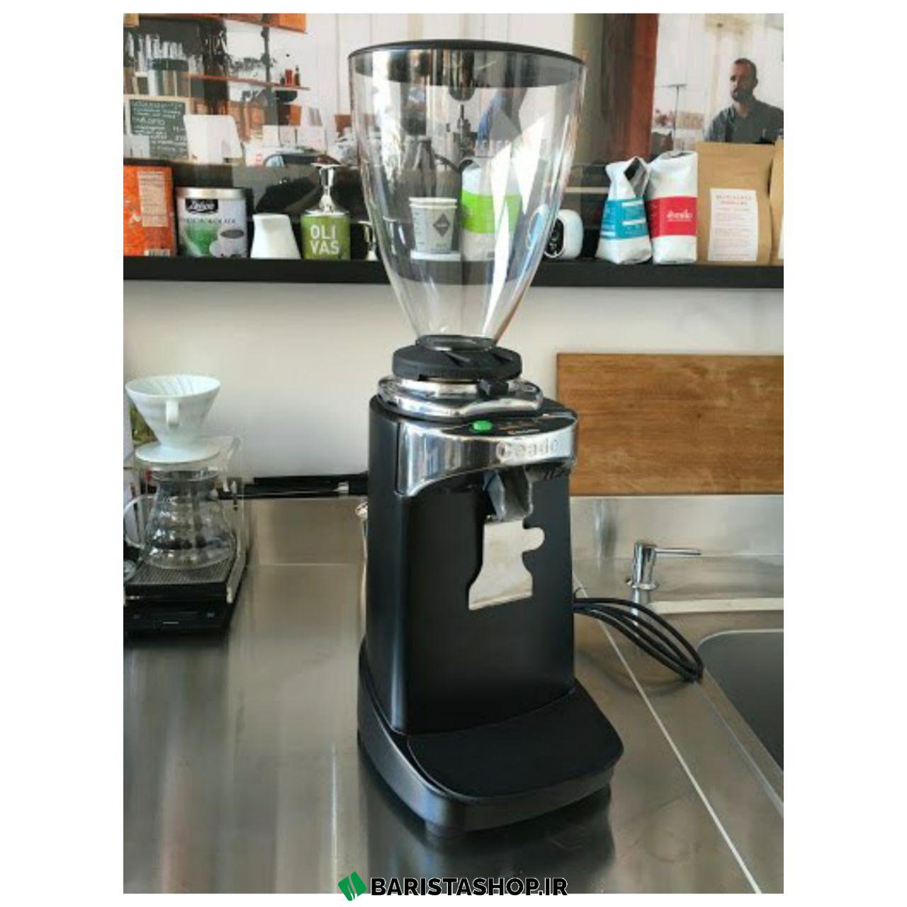 آسیاب قهوه سیدو E8D (8)