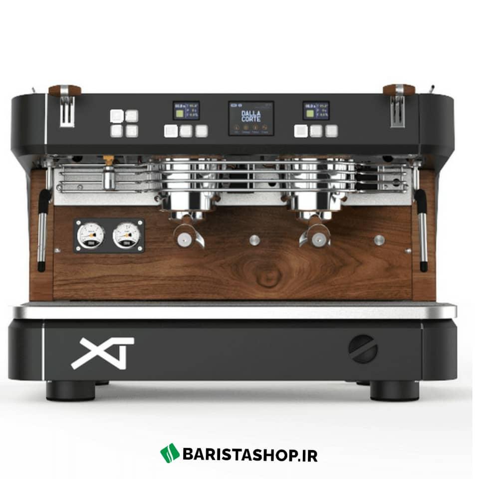 دستگاه اسپرسو دالاکورته مدل XT (1)