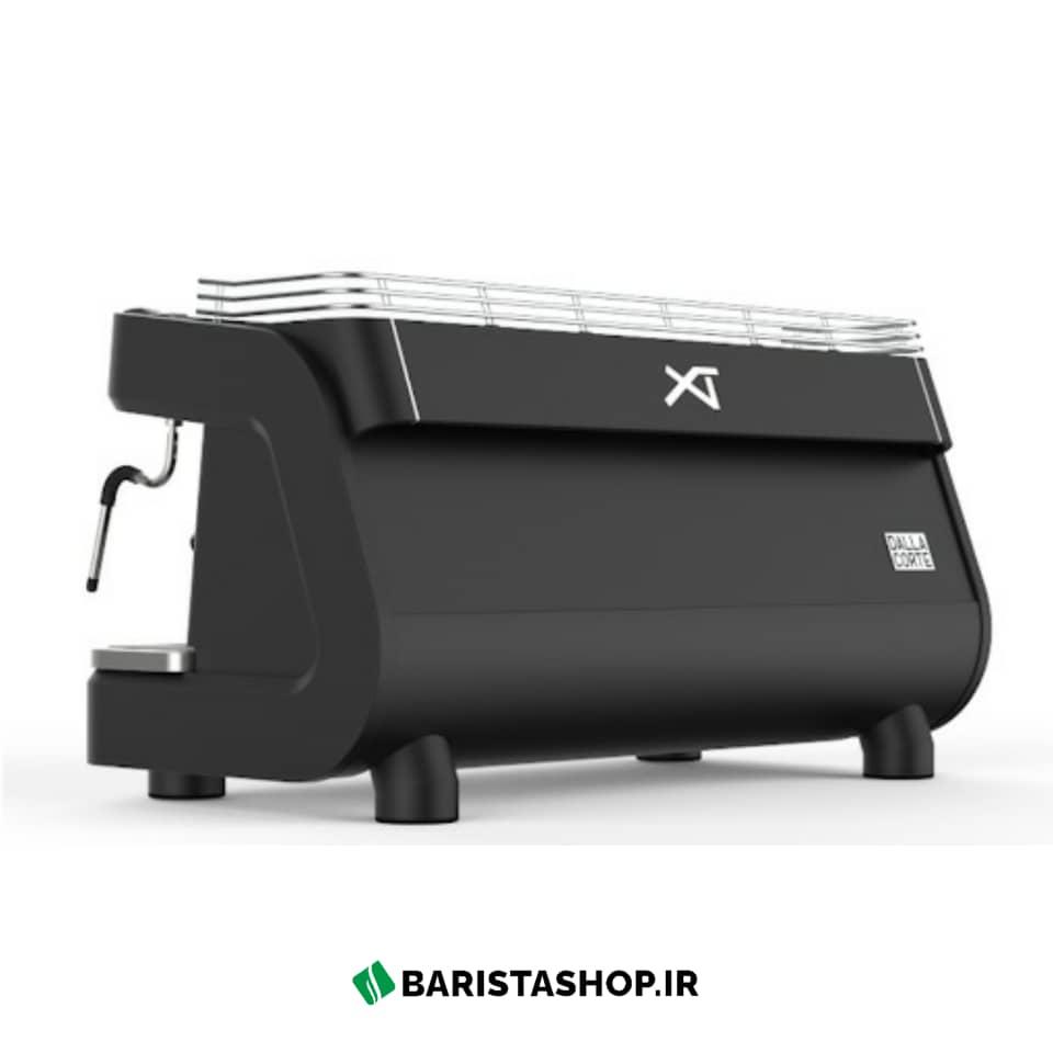 دستگاه اسپرسو دالاکورته مدل XT (2)