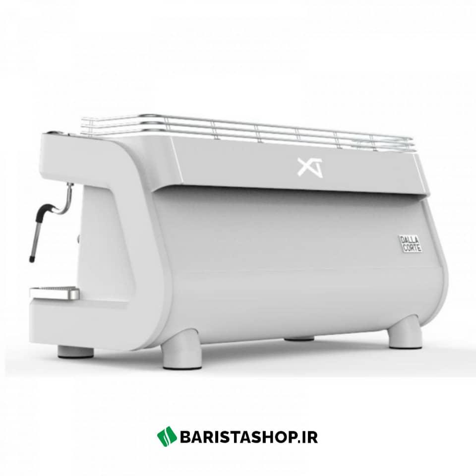 دستگاه اسپرسو دالاکورته مدل XT (7)