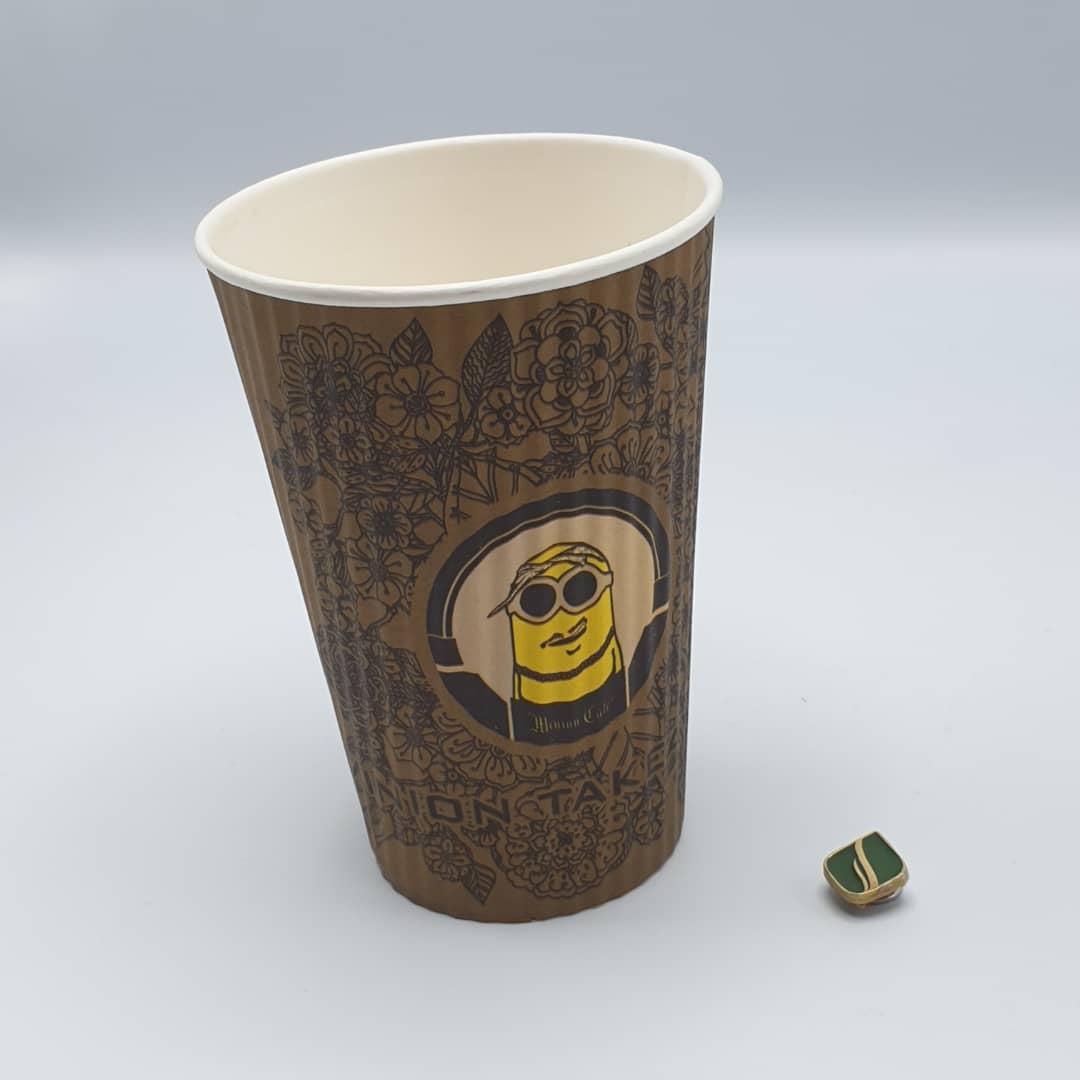لیوان های کاغذی دوجداره رستاک-3