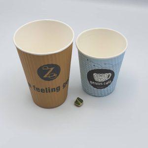 لیوان های کاغذی دوجداره رستاک-5