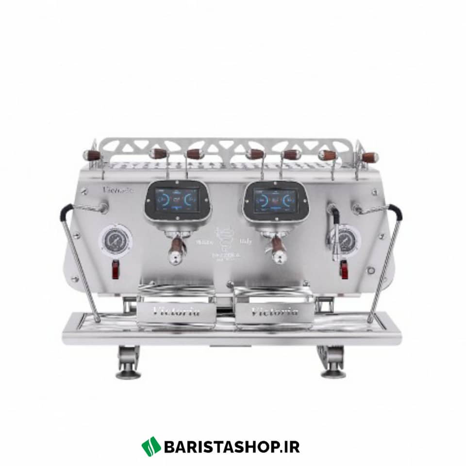 دستگاه اسپرسو بیزرا مدل ویکتوریا (10)