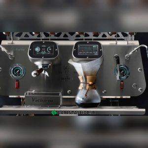 دستگاه اسپرسو بیزرا مدل ویکتوریا (13)