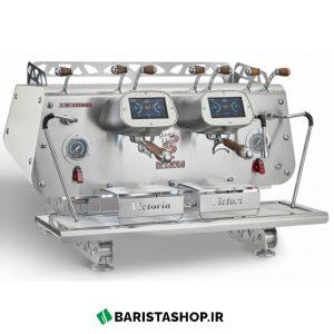 دستگاه اسپرسو بیزرا مدل ویکتوریا (14)