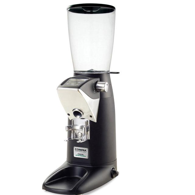 آسیاب قهوه کامپکت مدل F10