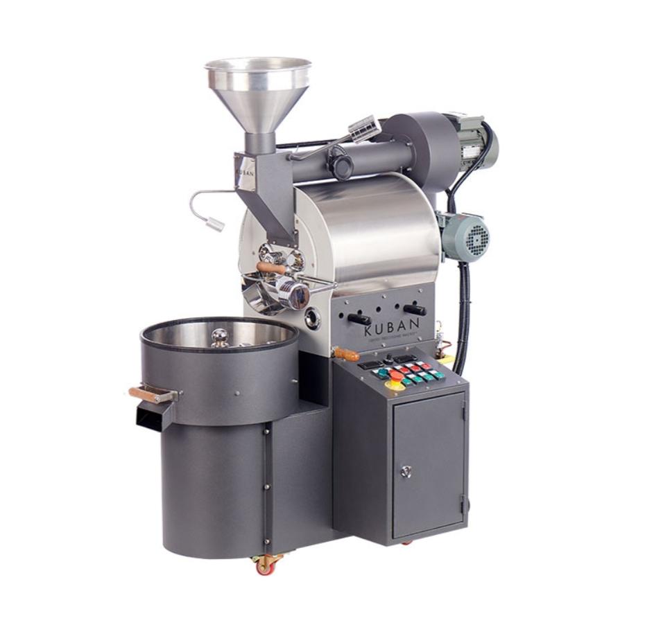 دستگاه رستر قهوه چند کیلویی بهتره؟