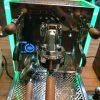 دستگاه اسپرسو بیزرا مدل ماتریکس (کارکرده)