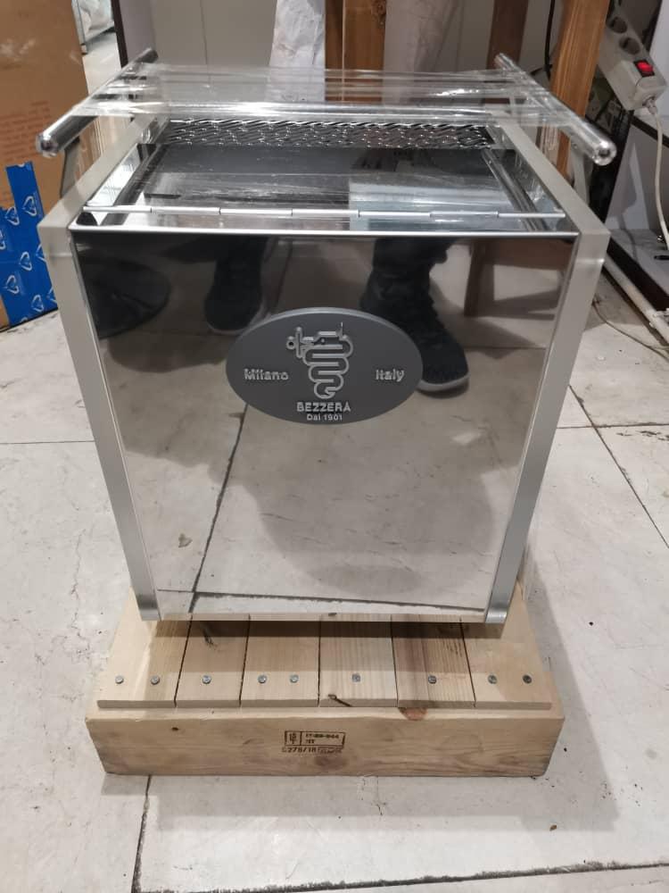 دستگاه اسپرسو ماتریکس بیزرا