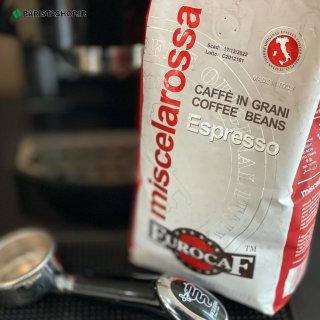 قهوه یوروکف Miscelarossa 4