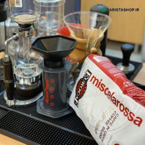 قهوه یوروکف Miscelarossa 3